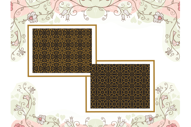 pattern-gold-bundles-16-ornament