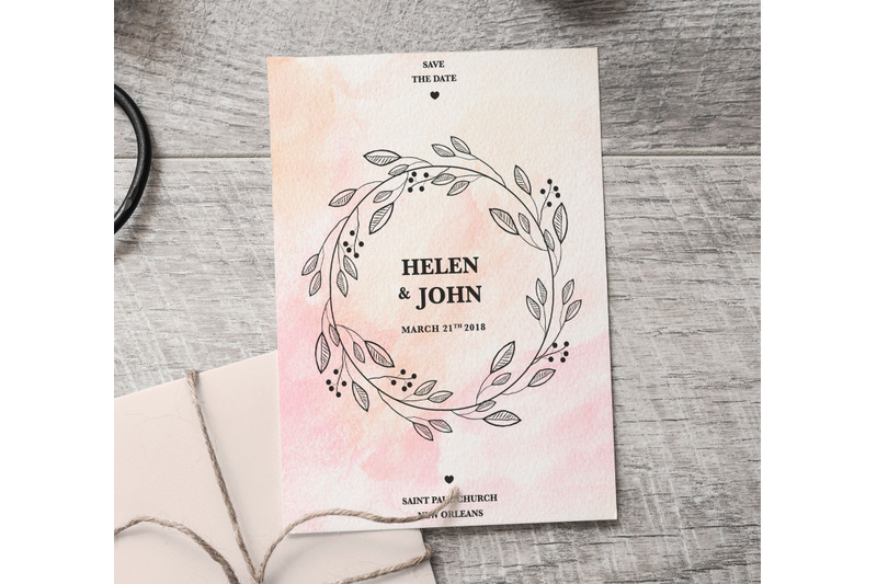pink-and-peach-watercolor-texture-pink-and-beige-backdrop