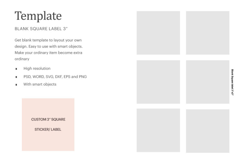 3-quot-x-3-quot-blank-square-label-template