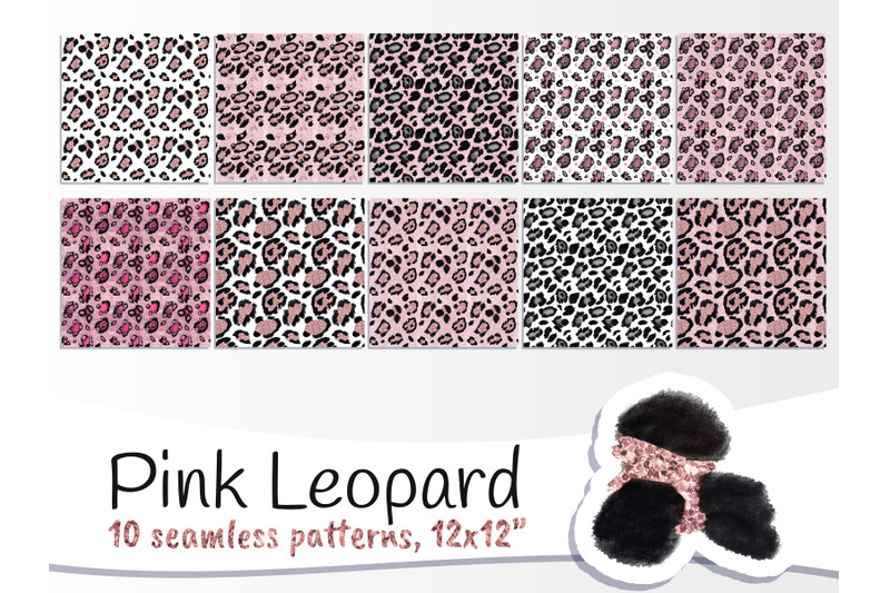 leopard-spots-seamless-patterns-rose-gold-pink-glitter