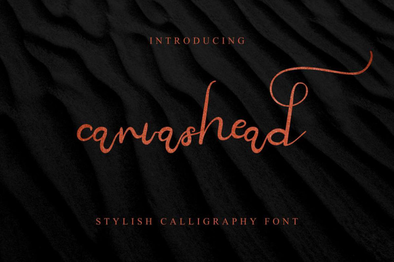 canvashead