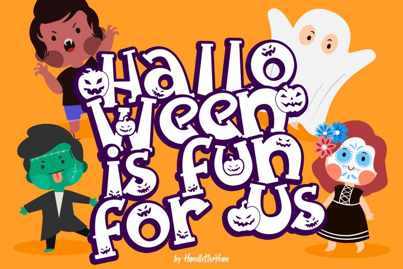 spooky-pumpkin