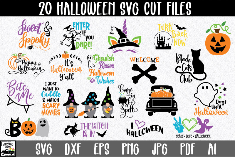 halloween-bundle-with-20-svg-cut-files