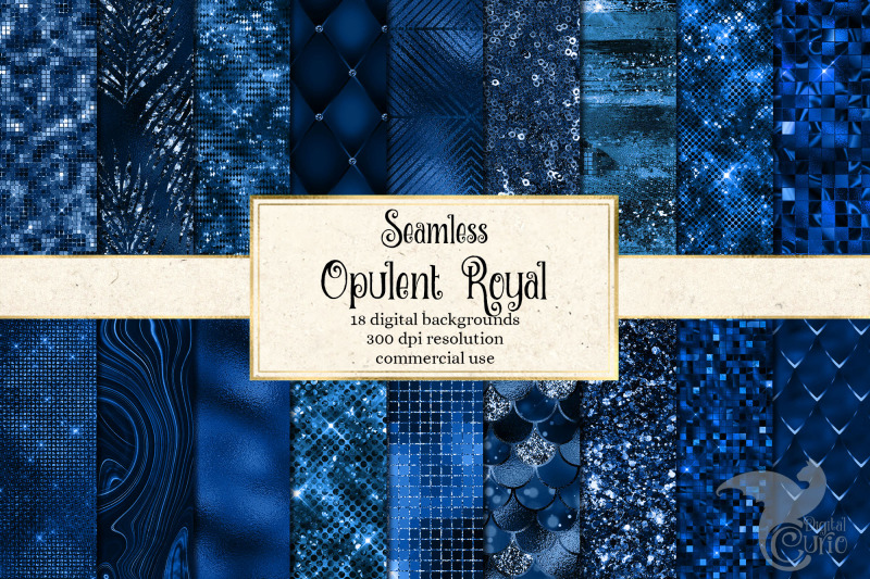 opulent-royal-digital-paper