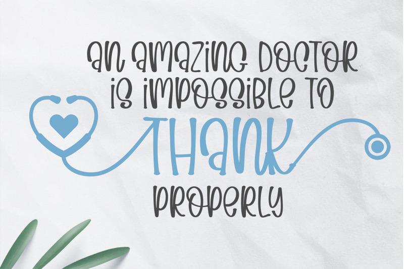 thank-you-nurses-a-swashes-handwritten-font
