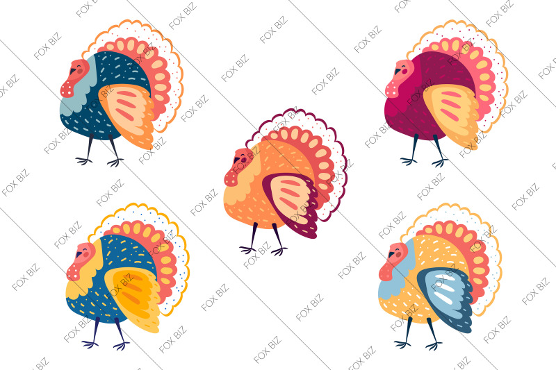 funny-colorful-turkeys-clip-art-png-jpeg-eps-vector