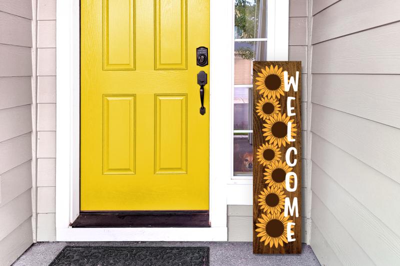 sunflower-vertical-porch-sign-svg-png-dxf-eps