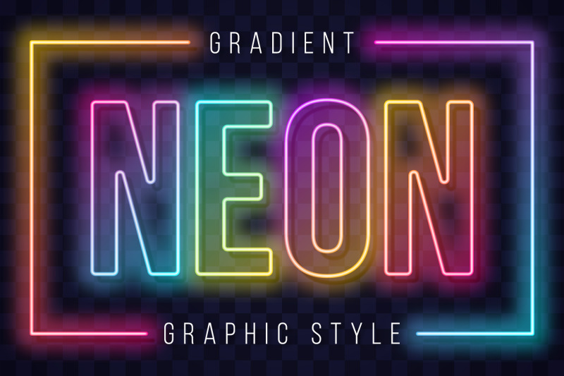 realistic-gradient-neon-ai-style