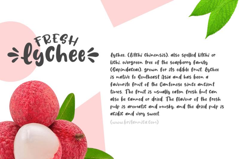 fresh-lychee