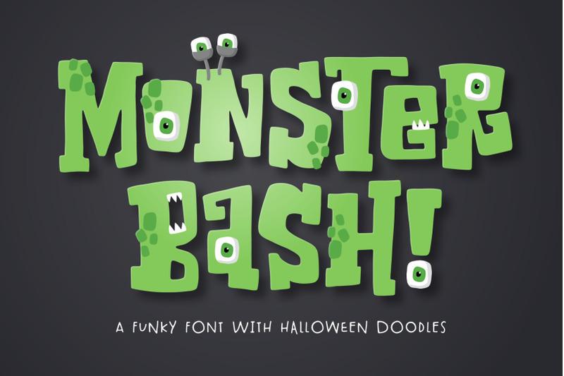 monster-bash-font