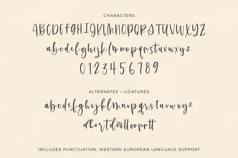 septiembre-calligraphy-font