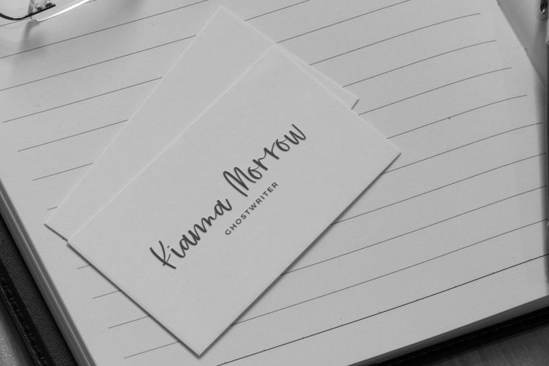 morissette-script