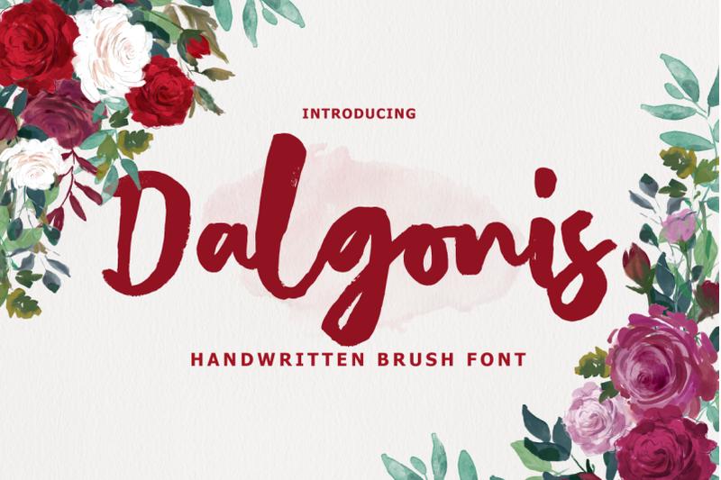 dalgonis-brush
