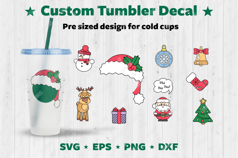 christmas-design-set-to-personalize-your-cold-cup-tumbler