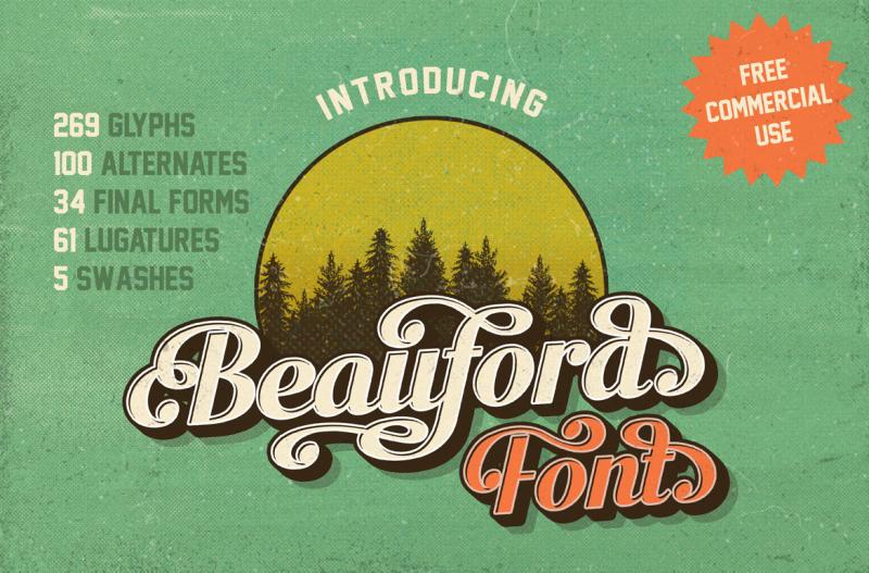 the-beauford-script