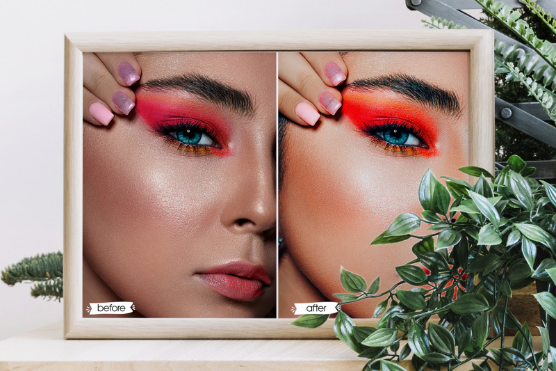 color-pop-lightroom-presets