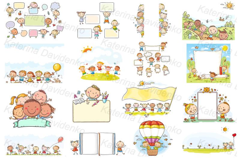 bundle-kids-with-copy-space