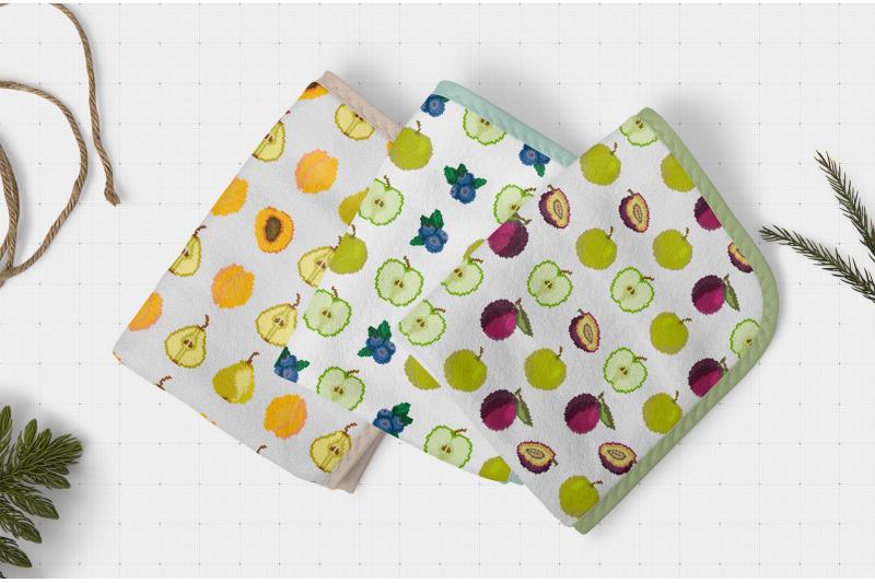 seamless-patterns-quot-fruit-mood-quot