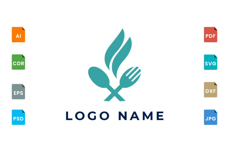 spoon-and-fork-logo