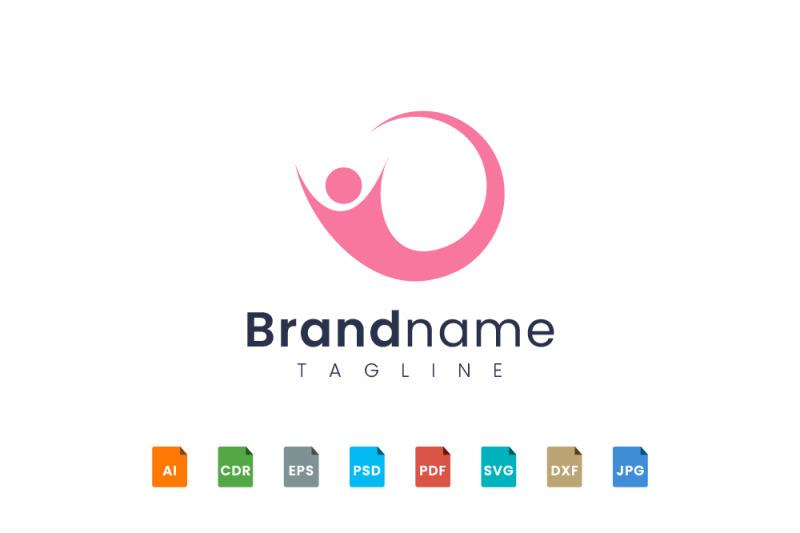 human-celebrating-logo