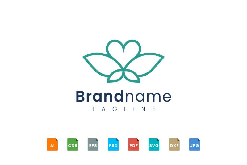 heart-logo-template