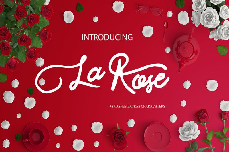 la-rose