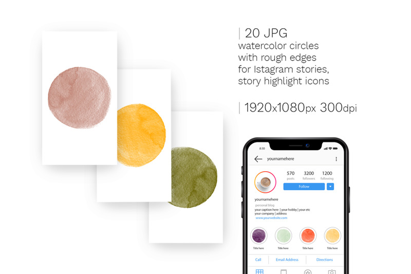 instagram-story-highlight-icons-autumn-color-palette