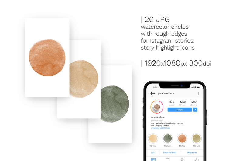 story-covers-for-instagram-earth-tones-highlight-icons