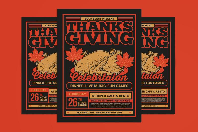 thanksgiving-dinner-flyer