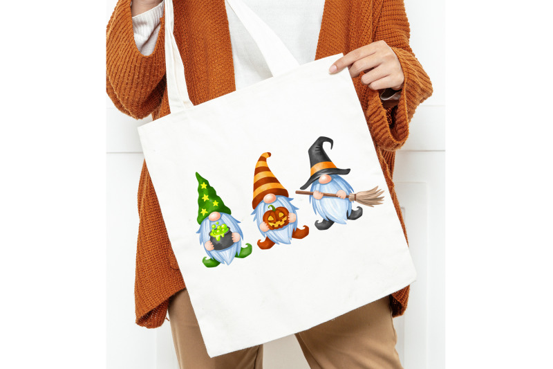 halloween-gnome-clipart-watercolor-gnomes-sublimation-bundle-witch-png