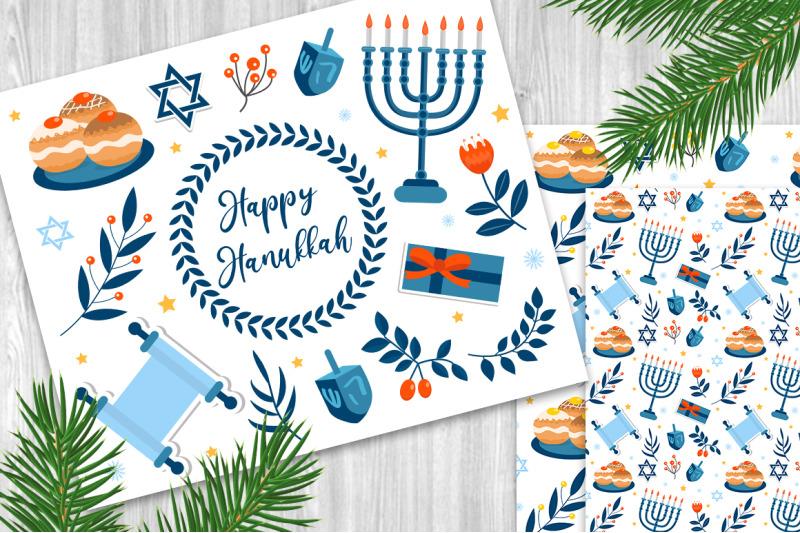 happy-hanukkah-set-patterns