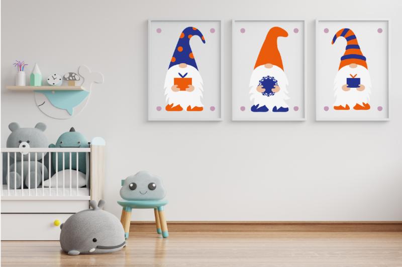 christmas-gnome-svg-gnome-clipart-gnome-sublimation