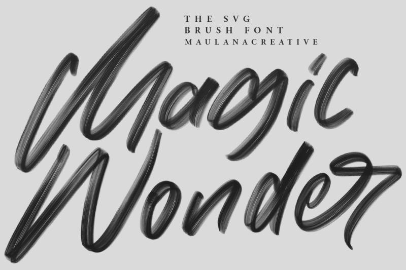 moriss-ward-svg-brush-font
