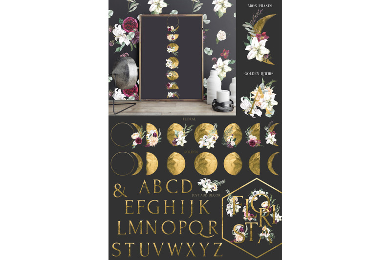 florista-huge-floral-watercolor-collection