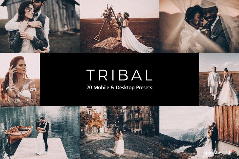 20-tribal-lightroom-presets-amp-luts