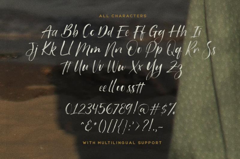 hello-christine-svg-font