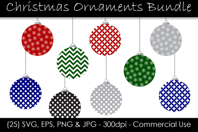 christmas-holiday-ornament-svg-pack