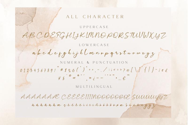 mondier-lovely-script-font