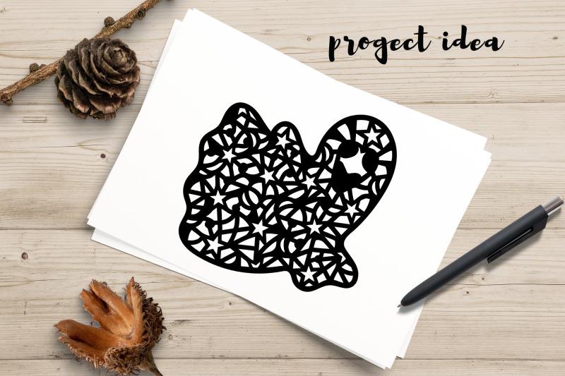 ghost-svg-paper-cut-template-halloween-design