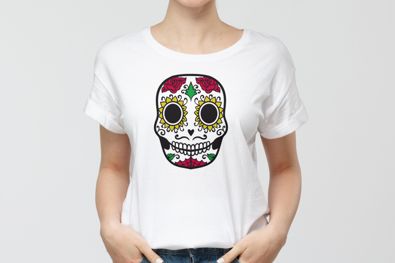 sugar-skull-svg-cut-file
