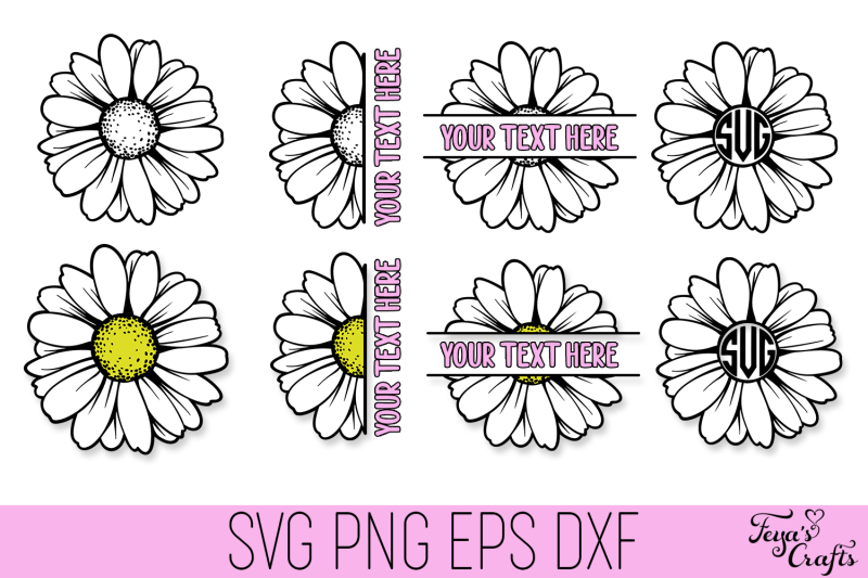 daisy-svg-cut-files-pack