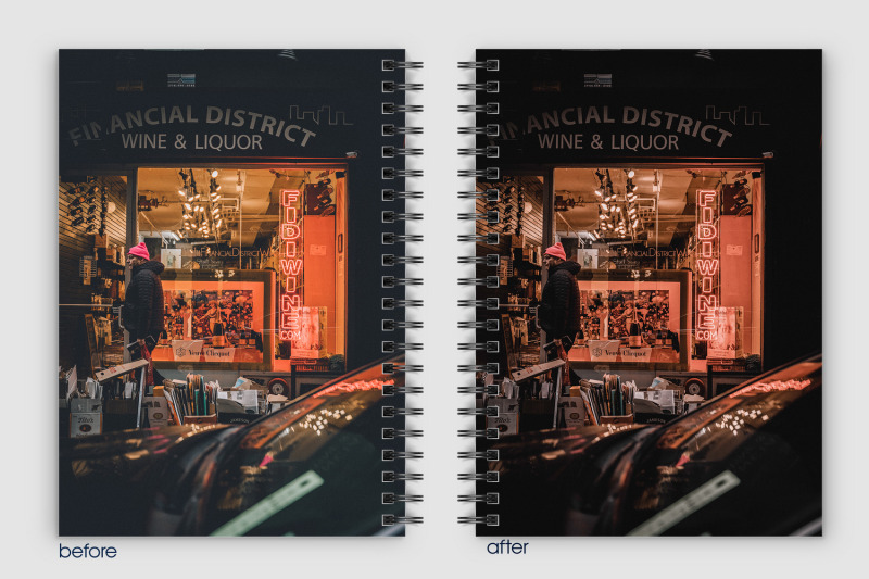 street-o-graphy-lightroom-presets