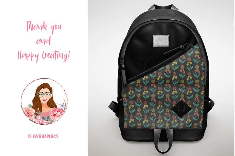 12-seamless-floral-patterns-with-doodles