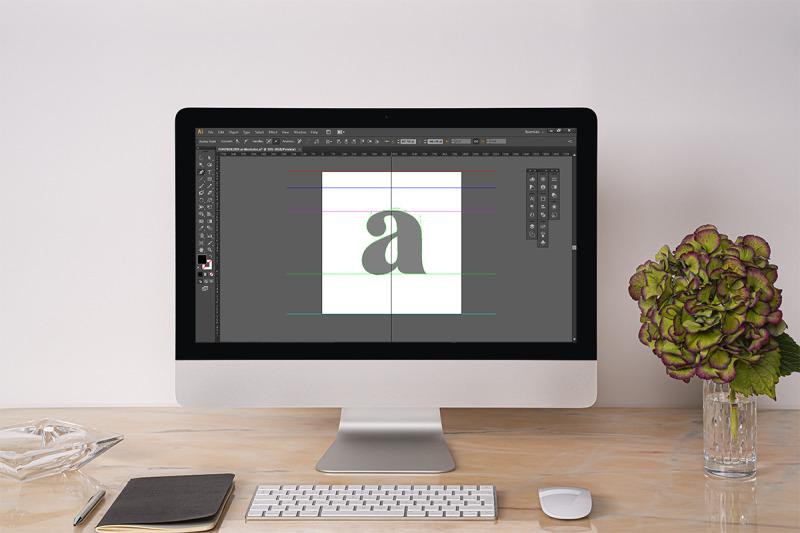 basic-font-builder