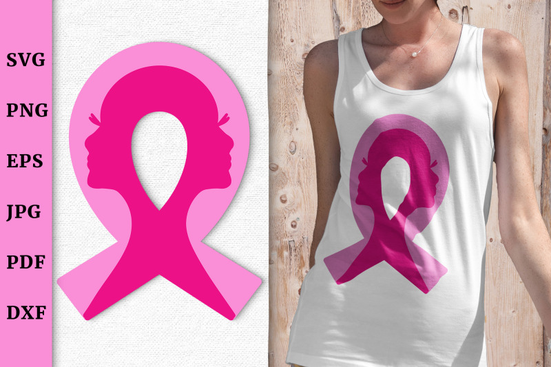 breast-cancer-awareness-pink-ribbon-svg-with-woman-faces