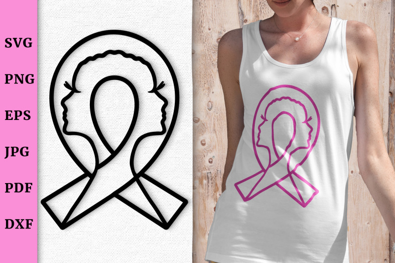 breast-cancer-awareness-svg-cut-files-with-woman-faces