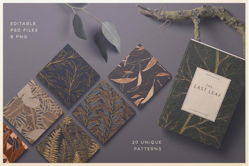 last-leaf-patterns