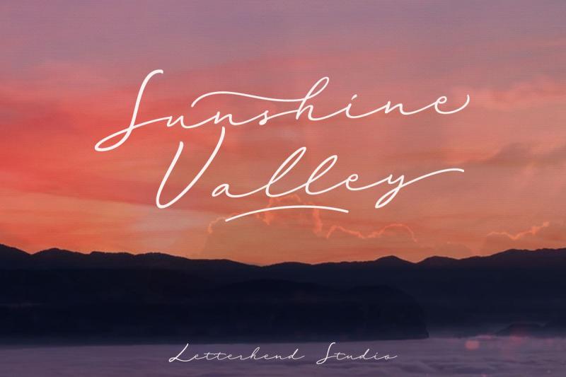 sunshine-valley-script
