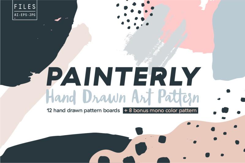 painterly-pattern-pack
