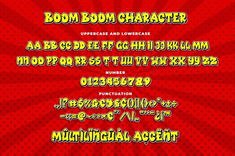 boom-boom-cartoon-font